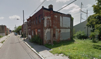 1400 block of South Taylor Street, Google Street View