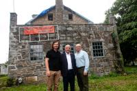 2018 10 02 b larrison philadelphia historic lower dublin school is being restored by albanian american association 8