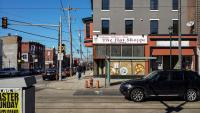 29th and Girard streets in Brewerytown | Ifanyi Bell for WHYY