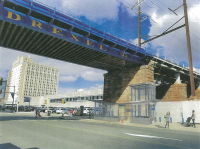 31st and Market SEPTA elevator rendering, March 2017 Art Commission