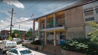A Passyunk Square municipal complex is slated for redevelopment.
