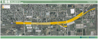 Ann Street to Frankford Creek I-95 expansion