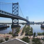 Ben Franklin Bridge, PlanPhilly