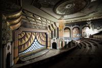 Boyd Theatre interior, 2012 | Jeremy Marshall