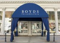 Boyds Department store  at 1818 Chestnut Street. Credit: Philadelphia Convention & Visitors Bureau