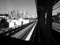 Bridge Line, Photo by phillytrax