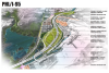 Civic Landscape PHL / I-95 - overview | courtesy of PHS