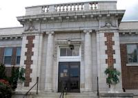 Free Library - Tacony Branch