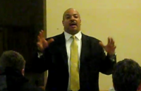 District Attorney Seth Williams talks about changes he's made to the office and tough cases he's pursuing.