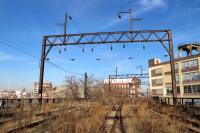Will a Reading Viaduct park move forward even as the Callowhill NID dies?