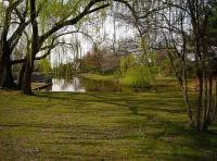 Pleasant Hill Park fishing pond c. 2008 | DRCC