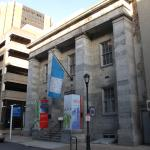 Have you stopped by the new Philadelphia History Museum yet?
