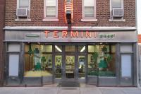 The restoration of the Termini Bros. storefront earned a Preservation Achievement Award.