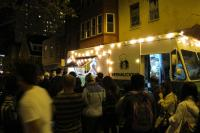 Night Market is back for the season, starting out in Northern Liberties Thursday night.