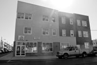 Under Cheryl Weiss, Diversified Community Services moved its headquarters to a new building at 22nd Street and Point Breeze Avenue.