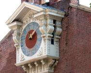 Independence Hall's eight-day clock | Alan Jaffe, PlanPhilly