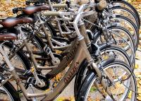 We saw bike rentals this year, but is Philly bike-share coming soon?
