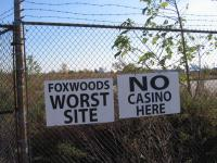 Gaming Board details its decision to revoke Foxwoods Casino license