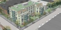 Zoning board approves variances for student housing proposal at 40th & Pine