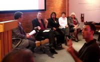 Public officials, private citizens discuss vacant land reform in second Behind PlanPhilly event