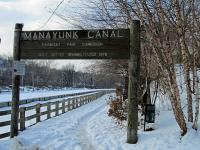 The MDC will start looking into ways to connect the Manayunk Canal and Towpath to Pretzel Park and historic Main Street.