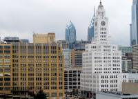 Will the Inquirer building become part of a hotel-casino complex?