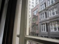 View from Union League