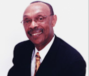 Rev. James Hall is pastor of Triumph Baptist Church, which is one of the project's co-developers. (Triumph Baptist Church)
