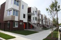 Philadelphia Housing Authority unveils its first LEED-Certified development in North Philadelphia