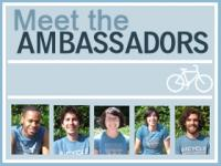 Meet the Bike Ambassadors