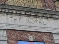 The Royal was once the queen of west South Street.
