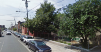 Creating a pocket park in South Philadelphia