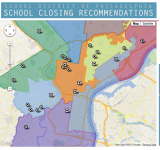 Public meetings on school closings end; SRC to hold hearings March 3