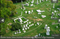 Laurel Hill Cemetery restoration effort wins preservation award