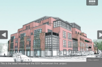 Bowman Properties' Fresh Market complex could take 18 months to build