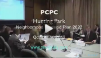 Hunting Park revitalization plan gets city's endorsement