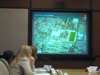 Commissioners listen to Girard and 9th proposal