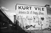 Kurt Vile mural, April 2014 | David Swift, EOTS Flikr Group
