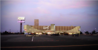 Live! Hotel and Casino, 10th Street Parking Lot | BLT Architects