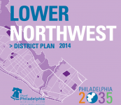 Lower Northwest district plan