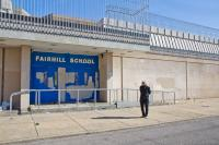 Marilyn Rodriguez was formerly a teacher at Fairhill Elementary School (Kimberly Paytner/WHYY)