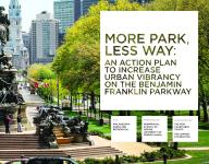 More Park, Less Way - report cover