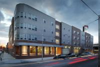 Nicetown Court I, 2012 | courtesy of Nicetown CDC