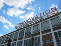 Pennovation Center, August 2016