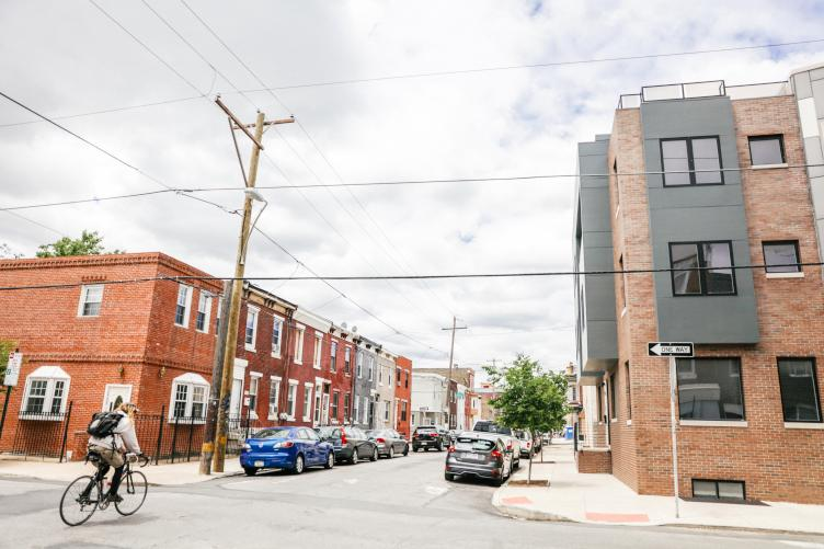 Point Breeze (Credit: Neal Santos/National Trust for Historic Preservation)