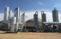 RNG Energy's Heartland anaerobic digester project in Colorado | Courtesy of RNG Energy