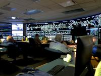 SEPTA Control Center: Market-Frankford El and Broad Street lines