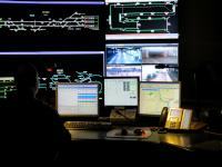 SEPTA Control Center: Trolley lines