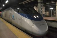 Some of the Acela train sets are 15 to 16 years old. At best, Amtrak expects their lifetime to be about 20 years
