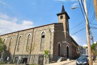 St. Mary of the Assumption, Manayunk, 2012 | Bas Slabbers for NewsWorks (file)